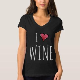 Amo el vino playera