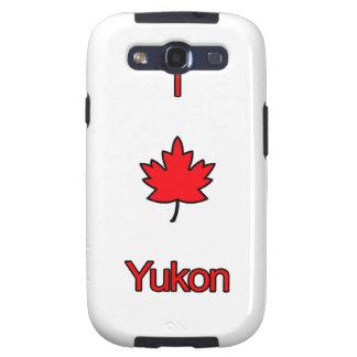 Amo el Yukón Galaxy S3 Fundas