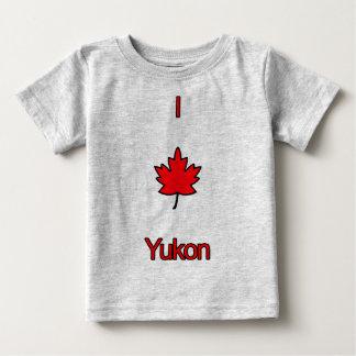 Amo el Yukón Playeras