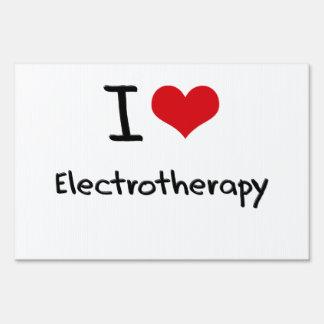 Amo electroterapia