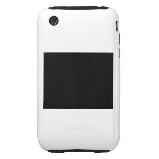Amo electroterapia iPhone 3 tough carcasas