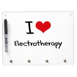 Amo electroterapia tableros blancos
