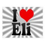 Amo Eli Postales