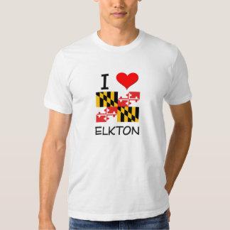 Amo Elkton Maryland Playeras