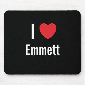 Amo Emmett Mouse Pads
