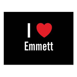Amo Emmett Postal