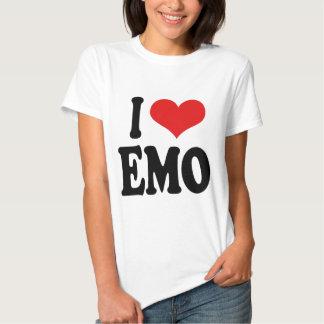 Amo Emo Camisas