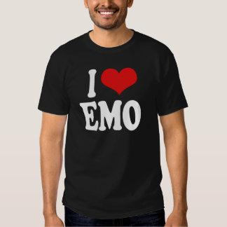 Amo Emo Playera