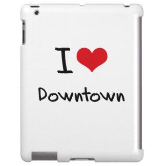 Amo en el centro de la ciudad