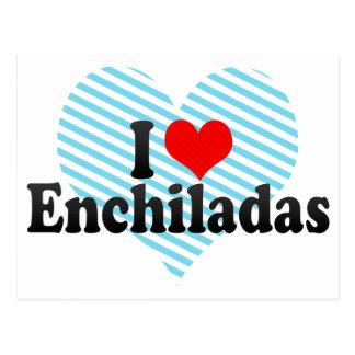 Amo Enchiladas Postales