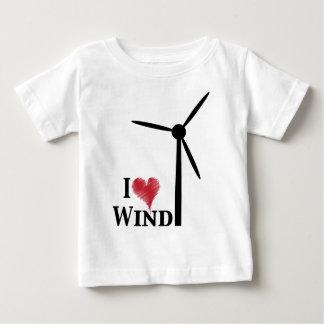 amo energía eólica playeras