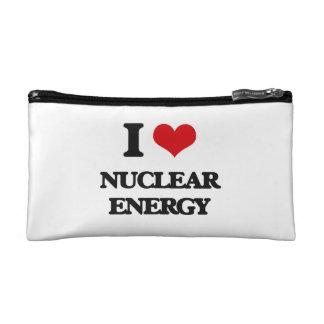 Amo energía nuclear