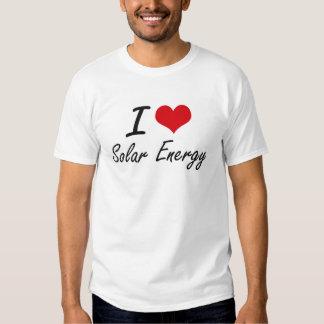 Amo energía solar playera