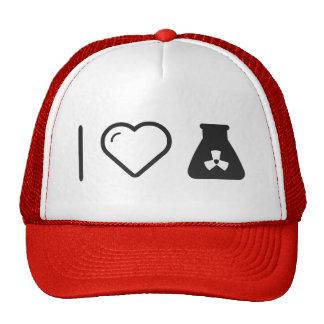 Amo Energys nuclear Gorros