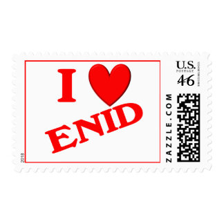 Amo Enid