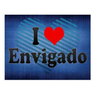 Amo Envigado, Colombia Postales