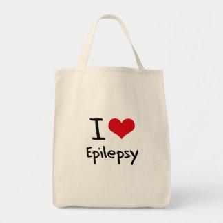 Amo epilepsia bolsa
