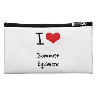 Amo equinoccio del verano