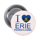 Amo Erie, PA Pin