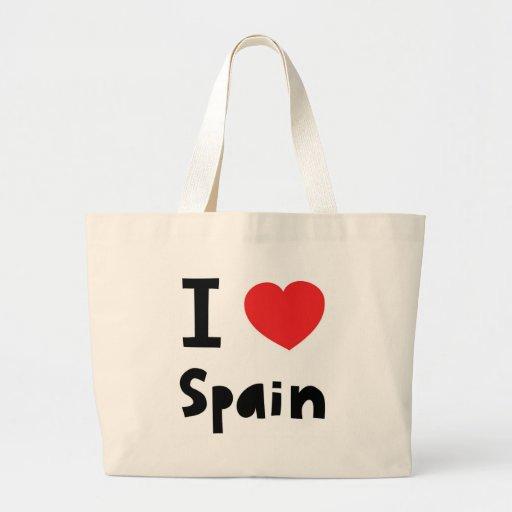 Amo España Bolsa