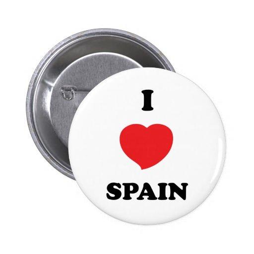 AMO España Pin