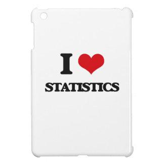 Amo estadísticas