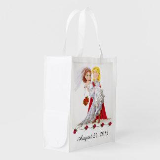 AMO ESTOS bolsos - boda Bolsas De La Compra