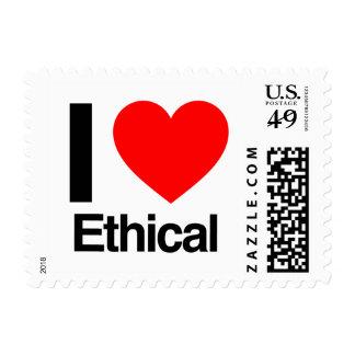 amo ético envio