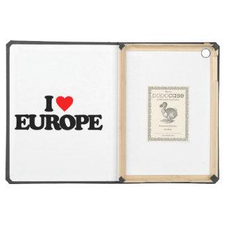 AMO EUROPA