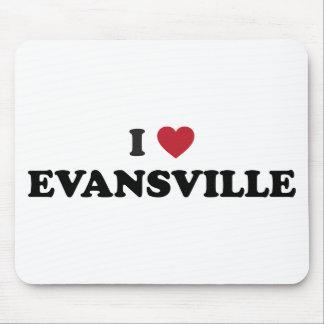 Amo Evansville Indiana Mousepad