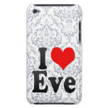 Amo Eve Case-Mate iPod Touch Protector