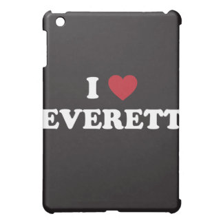 Amo Everett Washington