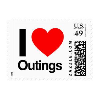 amo excursiones sello