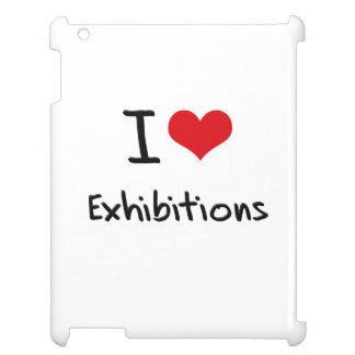 Amo exposiciones