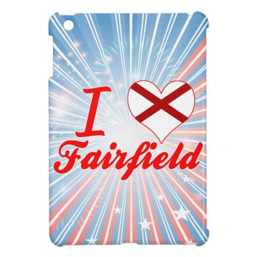 Amo Fairfield, Alabama