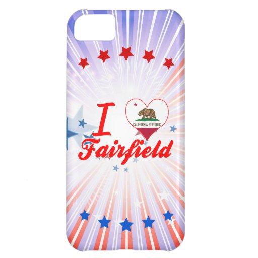 Amo Fairfield, California