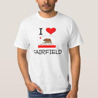 Amo FAIRFIELD California Polera