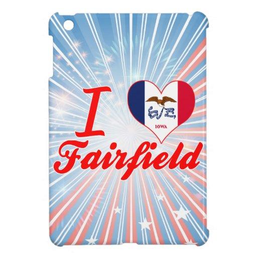 Amo Fairfield, Iowa