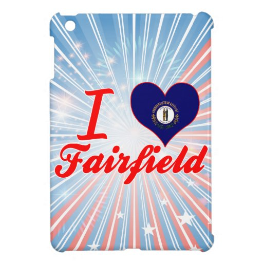 Amo Fairfield, Kentucky