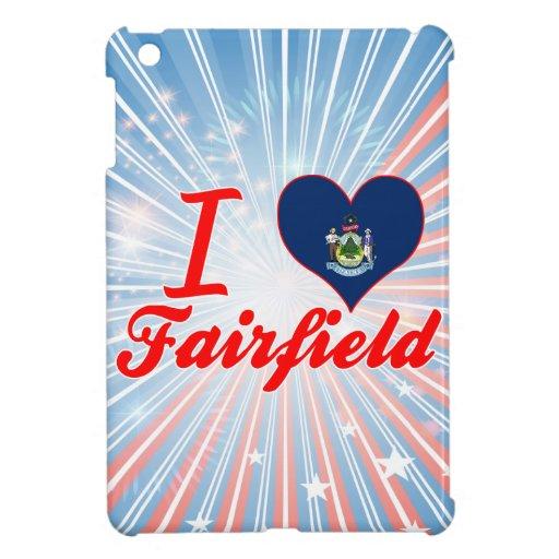 Amo Fairfield, Maine