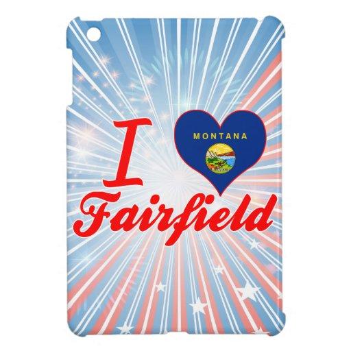 Amo Fairfield, Montana