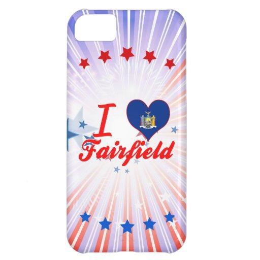 Amo Fairfield, Nueva York