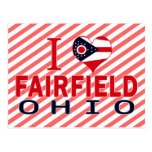 Amo Fairfield, Ohio Postal