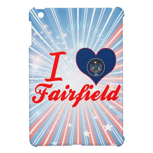 Amo Fairfield, Utah