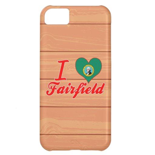 Amo Fairfield, Washington