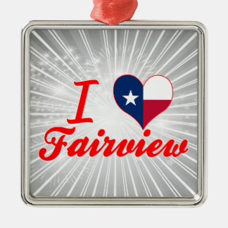 Amo Fairview Tejas Adorno
