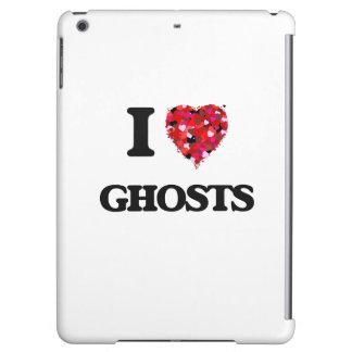 Amo fantasmas
