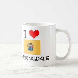 Amo Farmingdale New Jersey Tazas