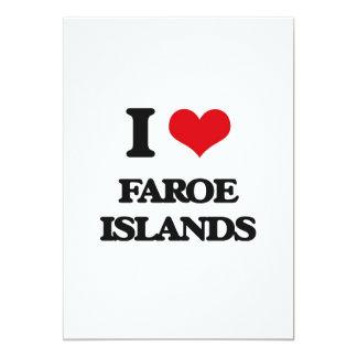 Amo Faroe Island Anuncios