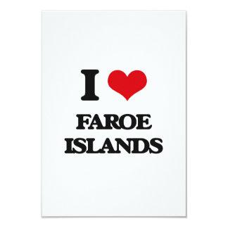 Amo Faroe Island Anuncio